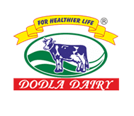 Cloud4C empowered RPA customers - Dodla Dairy