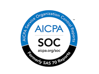 AICPA SOC for security