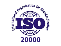 ISO 20000 for security