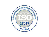 ISO 27017 for security