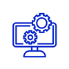 Icon for 24*7 Monitoring by Cloud4C